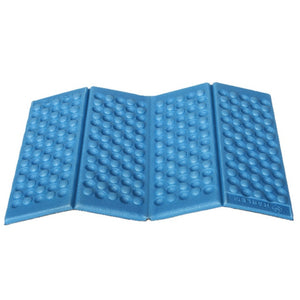 Foldable Water proof outdoor mat. 1 piece per package.
