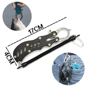 STAINLESS STEEL FISHING PLIERS