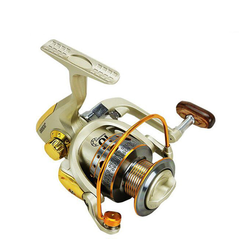 Fishing Reel 12BB + 1 Bearing Balls 100-7000 Series