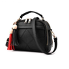 Women Small Leather Shoulder bags Crossbody - IAmShopMall