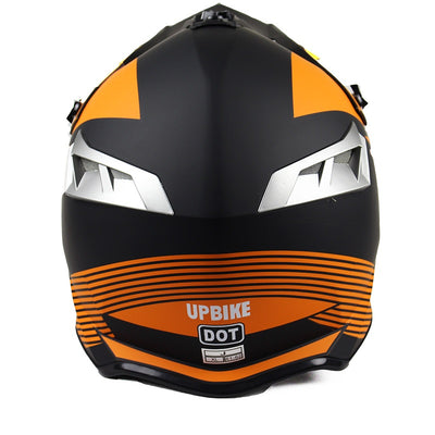 Motorcycle helmet ATV Dirt bike Off Road Helmets - IAmShopMall