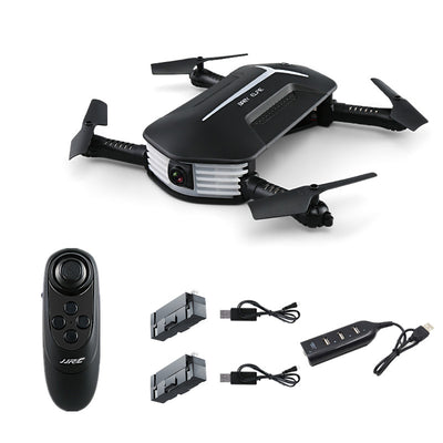 Drone Mini 720P Wifi Selfie Drone with Camera HD - IAmShopMall