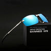 Sunglasses for Men Polarized Sunglasses High-Quality UV400 protection - IAmShopMall