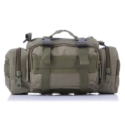Military Backpacks Waterproof Camping Pack, Hiking Waist Bags