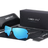 The Best Sunglasses for Men HD Polarized  Sunglasses UV400 - IAmShopMall