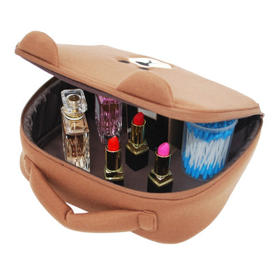 Travel makeup bag 2 pcs/set Women Travel Cosmetic Bag. - IAmShopMall