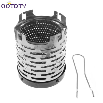 Mini Heater Heating Stove Tent Heating Camping
