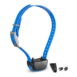 Garmin Delta XC and Delta Sport XC Additional Collar Blue