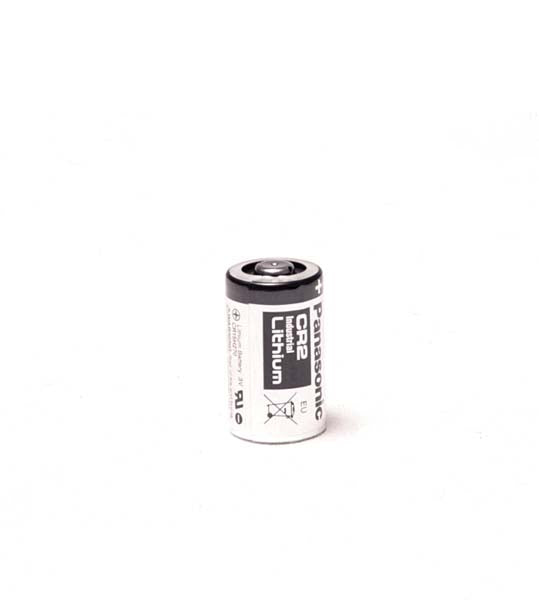 Tri-Tronics CR2 Lithium Battery 3 Volt