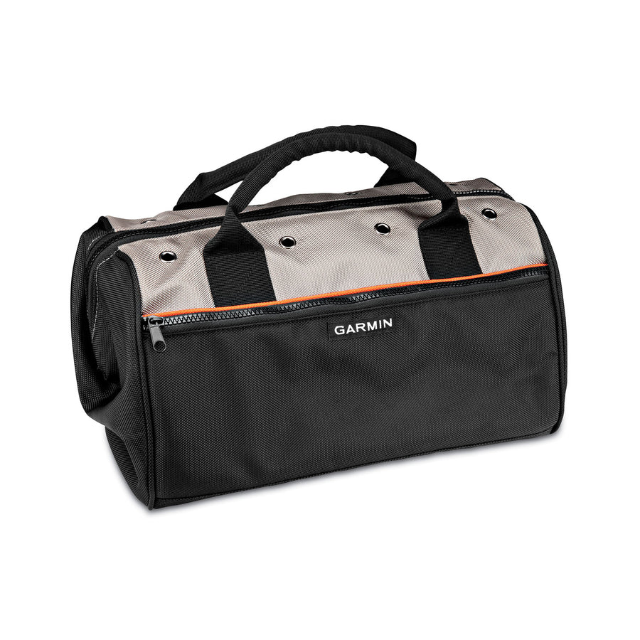 Garmin Field Bag Black / Gray