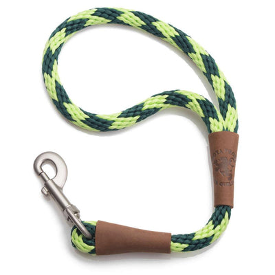 Mendota Traffic Leash 16""