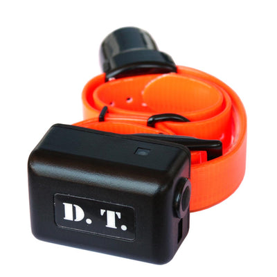 D.T. Systems H2O 1 Mile Remote Trainer with Beeper Add-On Collar