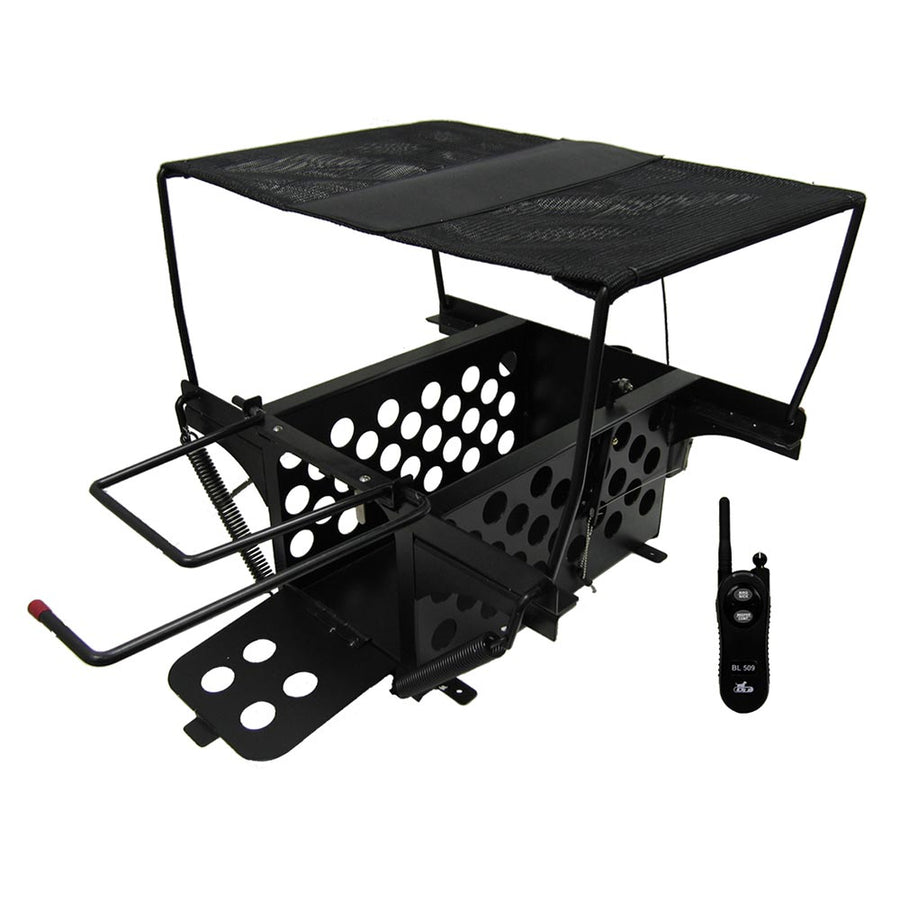 D.T. Systems Remote Large Bird Launcher for Pheasant and Duck Size Birds