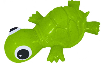 Cycle Dog 3-Play Turtle Ecolast