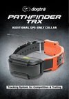 Dogtra Pathfinder TRX Additional GPS-Only Receiver