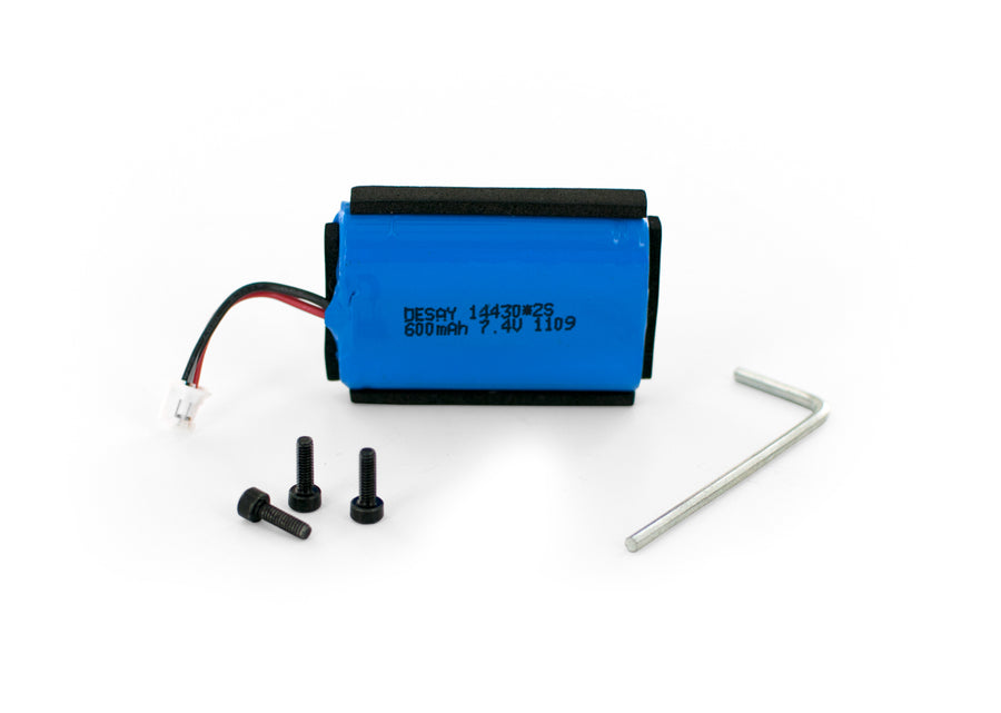 SportDOG SD-2525 Transmitter Battery Kit