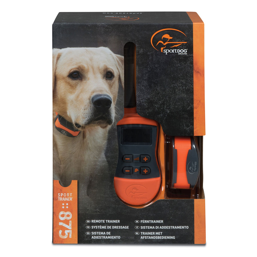SportDOG SportTrainer Expandable Dog Remote Trainer 1/2 Mile