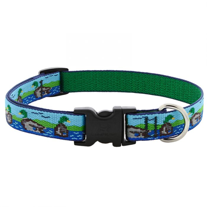 Lupine MicroBatch Adjustable Collar