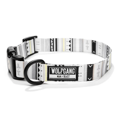 Wolfgang WhiteOwl Adjustable Collar