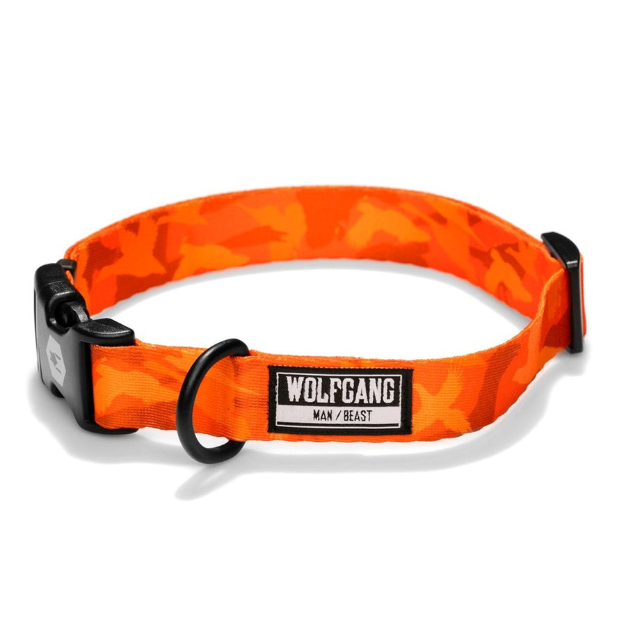 Wolfgang BirdDog Adjustable Collar