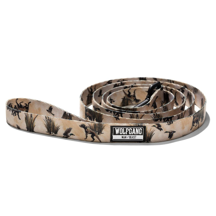 Wolfgang USA DuckShow Leash