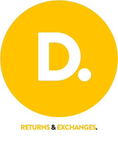Return & Exchanges