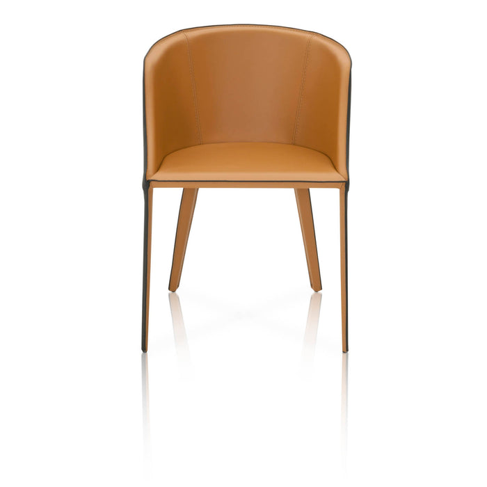 Groovy Fontana Dining Chair Ibusinesslaw Wood Chair Design Ideas Ibusinesslaworg