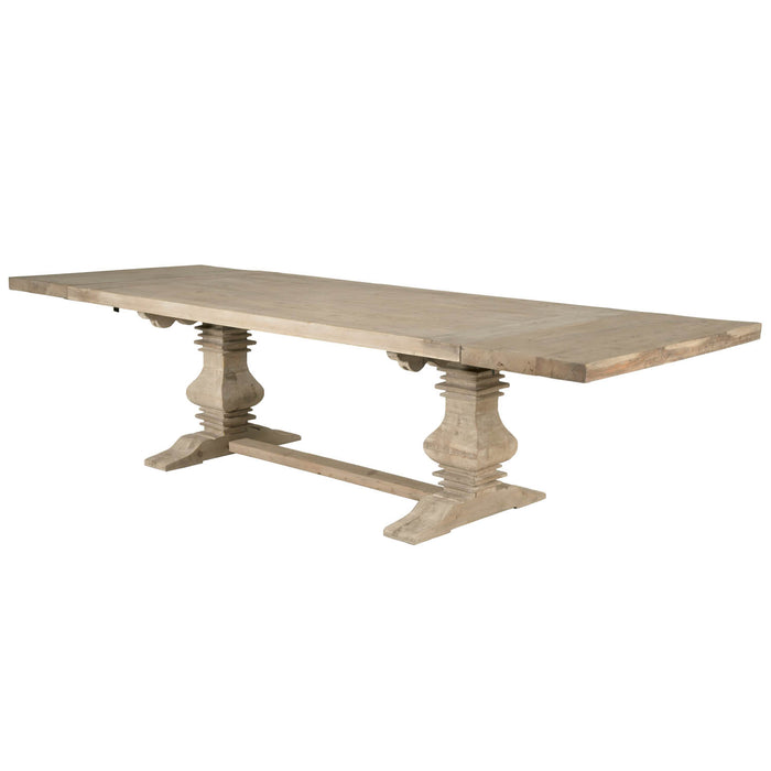 Monastery Extension Dining Table