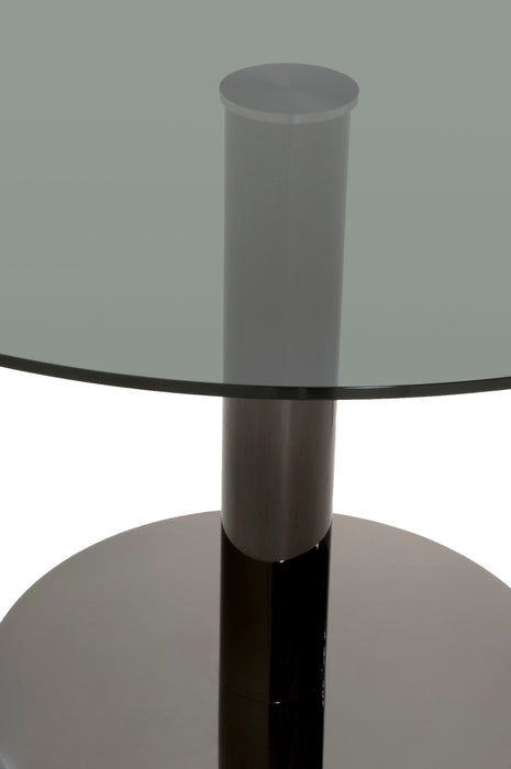 Pillar Round Dining Table
