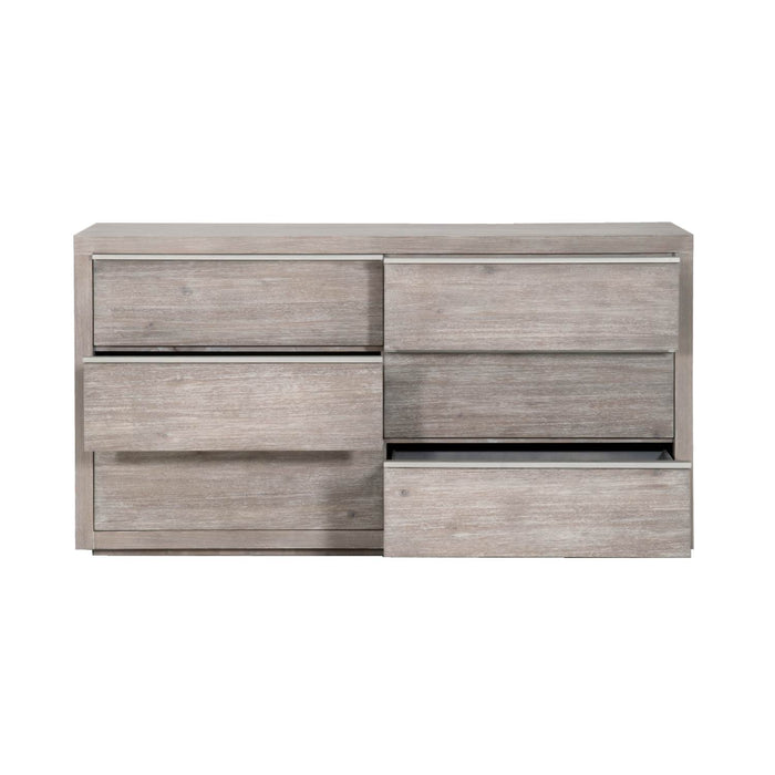 Steele 6-Drawer Dresser