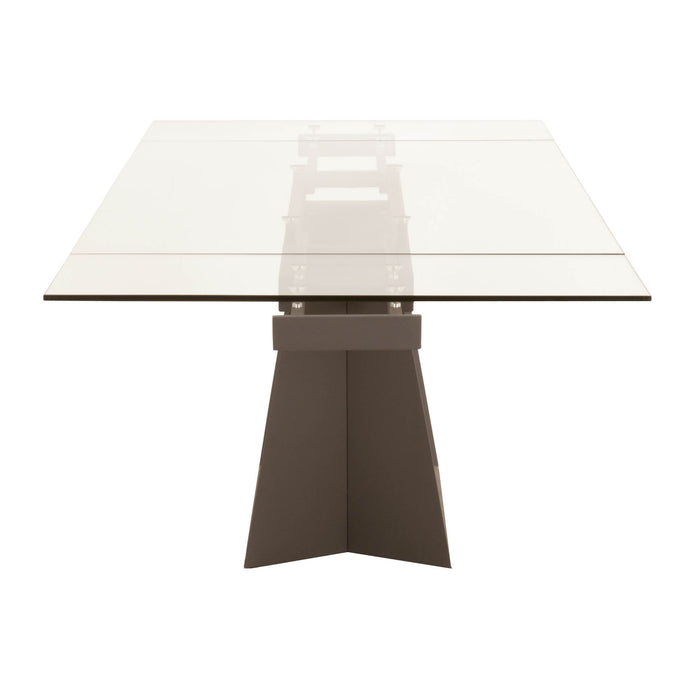 Victory Extension Dining Table