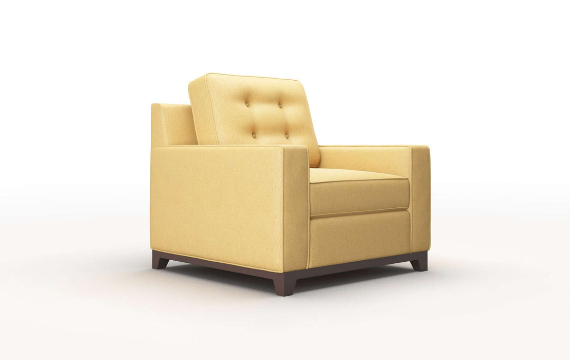 Alexandria Bella Amber Chair