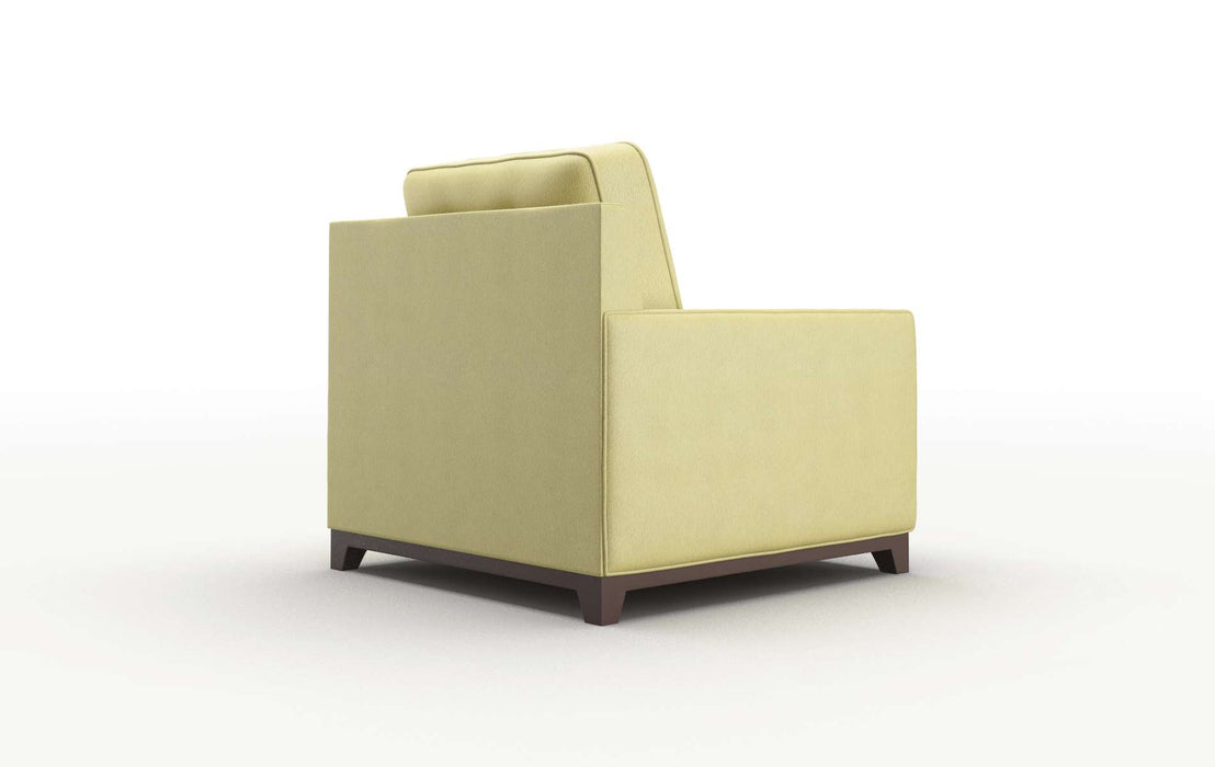Alexandria Bella Apple Chair