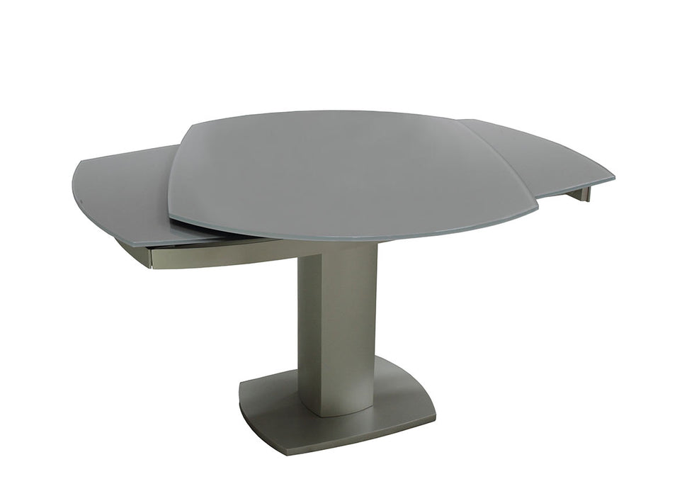 Modrest Indulge - Modern Compact Extendable Dining Table