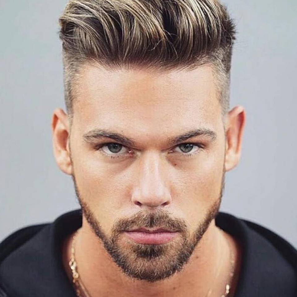 Men\u0027s Hairstyle Ideas To Refresh Your Look in 2019 , AMMO Life
