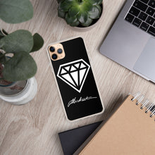 Signature iPhone Case