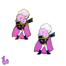 Lars of the Stars Pin