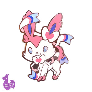 Sylveon Pin