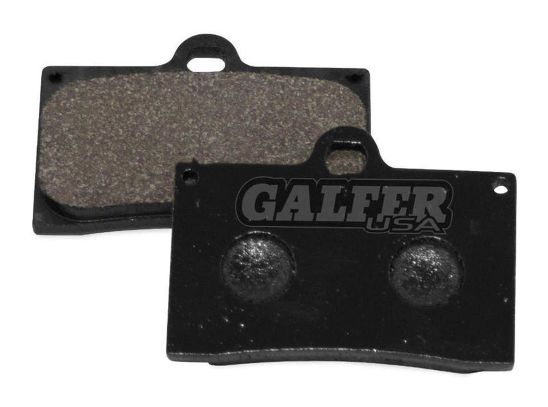 Galfer Brakes FD365G1303 1303 Race Compound Brake Pads