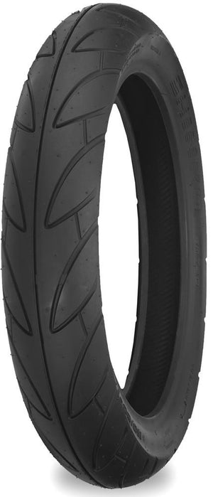 Shinko 87-4461 SR740 Series Front Tire - 110/80-17