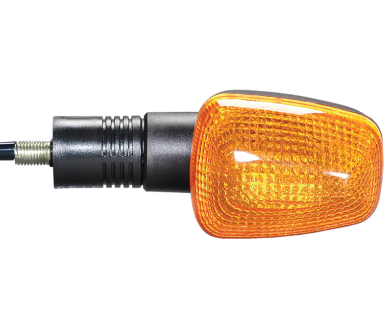 K&S Technologies 25-3146 DOT Approved Turn Signal - Amber