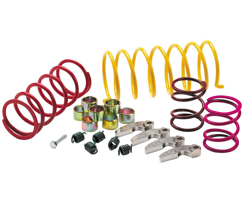 EPI WE436995 Sport Utility Clutch Kit - Elevation: 0-3000ft. - Tire Size: 27-28in.