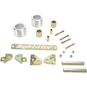 High Lifter Products PLK800-50 Signature Series Lift Kit - 2in. Lift