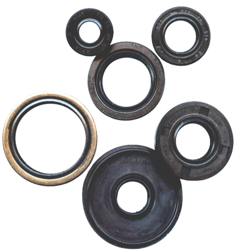 Winderosa 822102 Oil Seal Kit