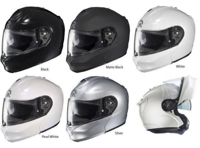 HJC 1590-041 Mouth Vent for RPHA Max Helmet - Pearl White