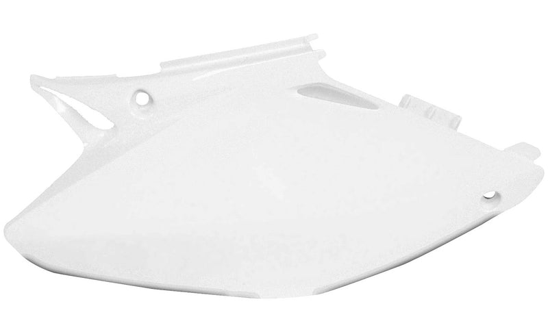 Acerbis 2043440002 Side Panels - White