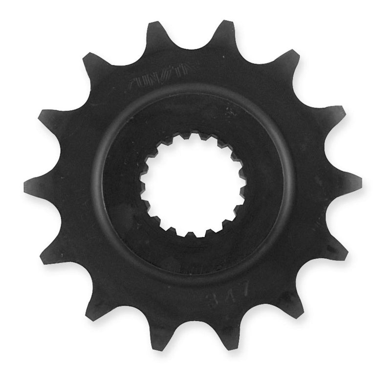 Sunstar 39714 Steel Front Sprocket - 14T