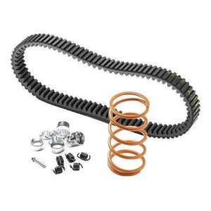 EPI WE437142 Mudder Clutch Kit - Elevation: 0-3000ft. - Tire Size: 28-29.5in.