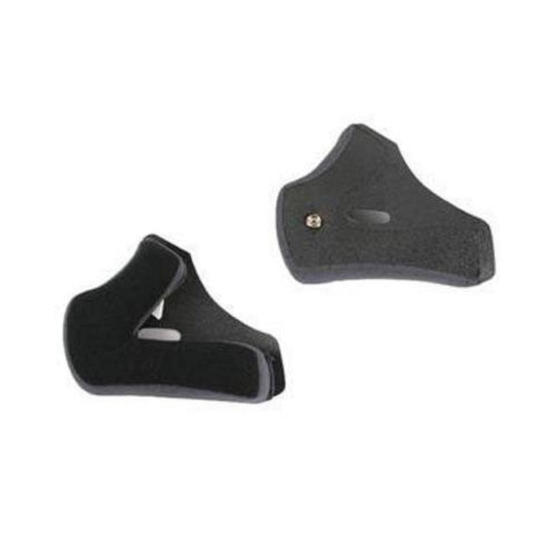 HJC 640-024 Cheek Pads for FG-Jet Helmet - Sm/Lg (30mm)