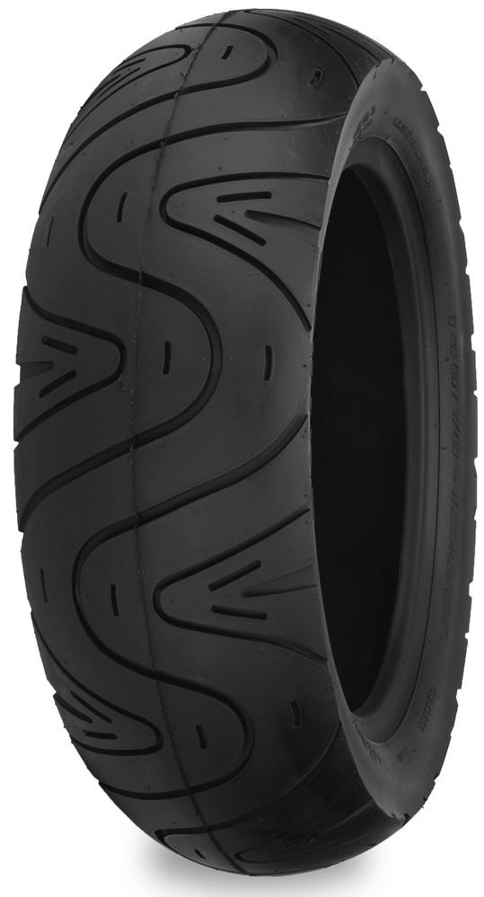 Shinko 87-4216 SR007 Scooter Rear Tire - 130/90-10